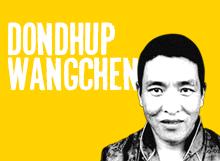 Dohdhup Wangchen