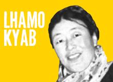 Lhamo Kyab